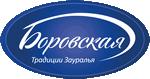 Лого Боровская